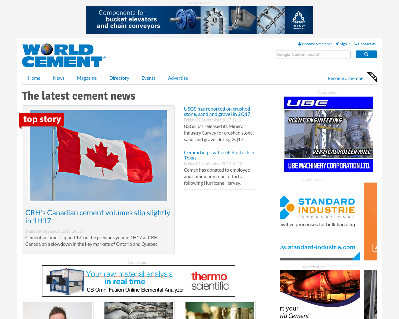 World-Cement-Advertising-Reviews-Pricing