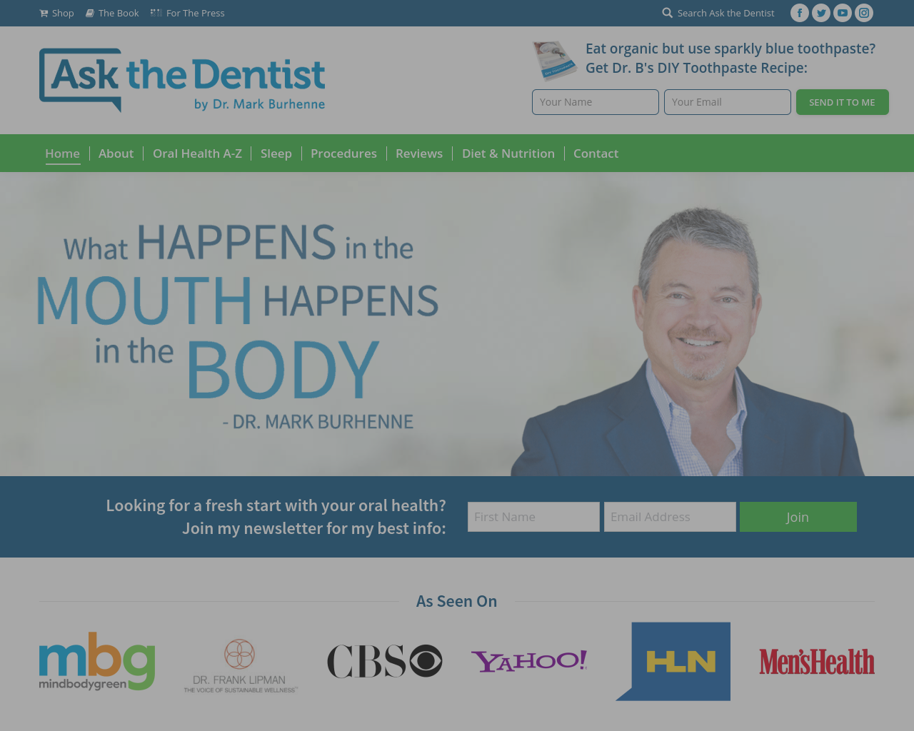 Ask-the-Dentist-Advertising-Reviews-Pricing
