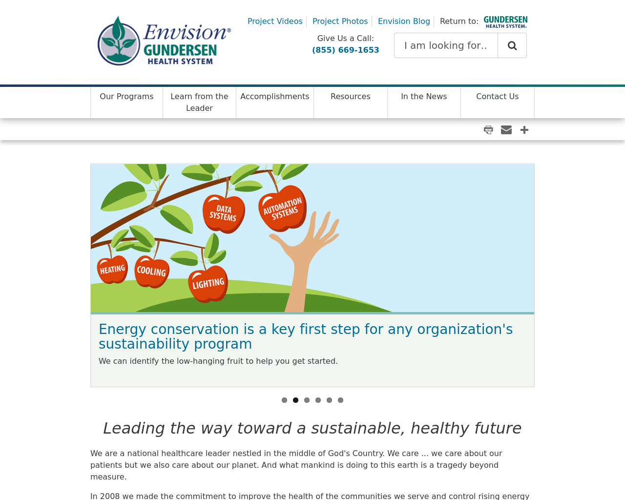 Envision-Gundersen-Health-System-Advertising-Reviews-Pricing