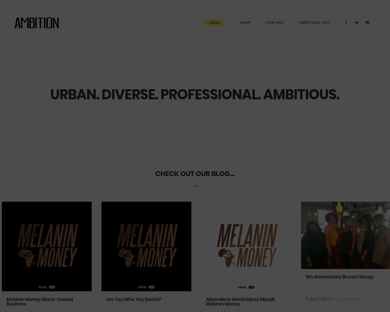 Ambitionmag.com-Advertising-Reviews-Pricing