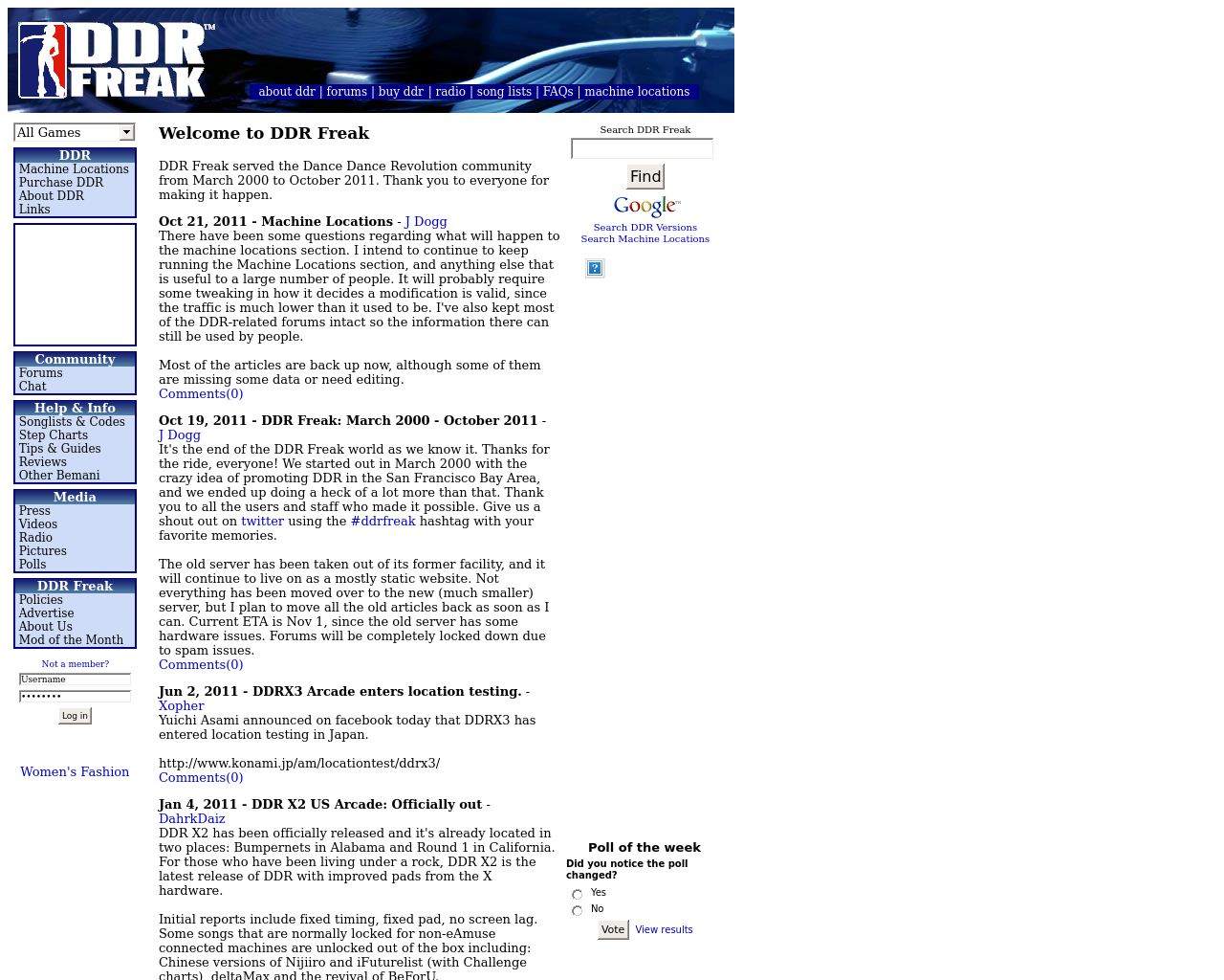 DDR-Freak-Advertising-Reviews-Pricing