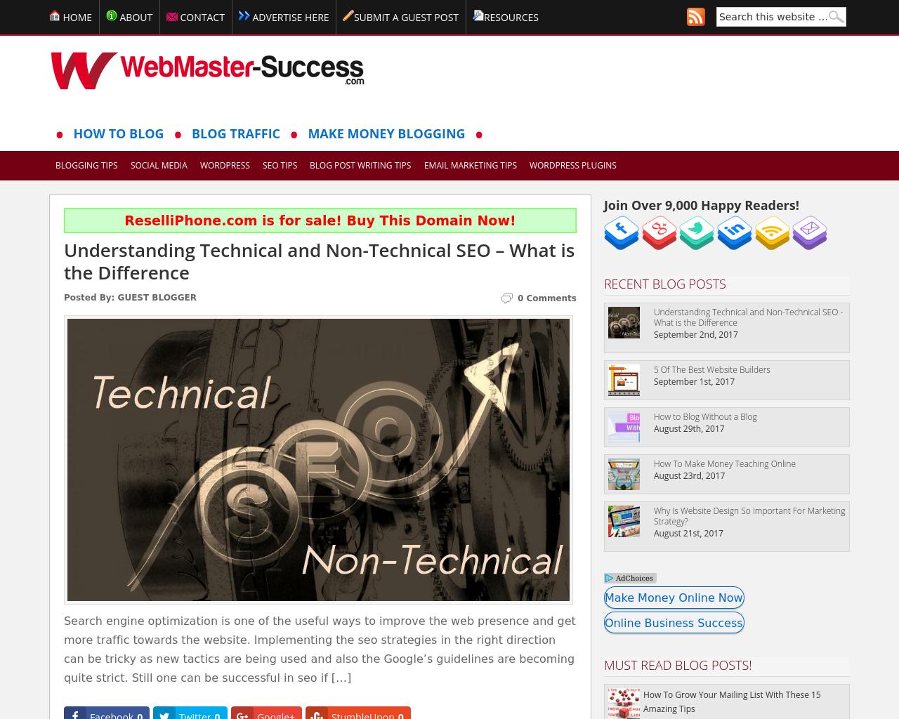 Webmaster-Success.com-Advertising-Reviews-Pricing