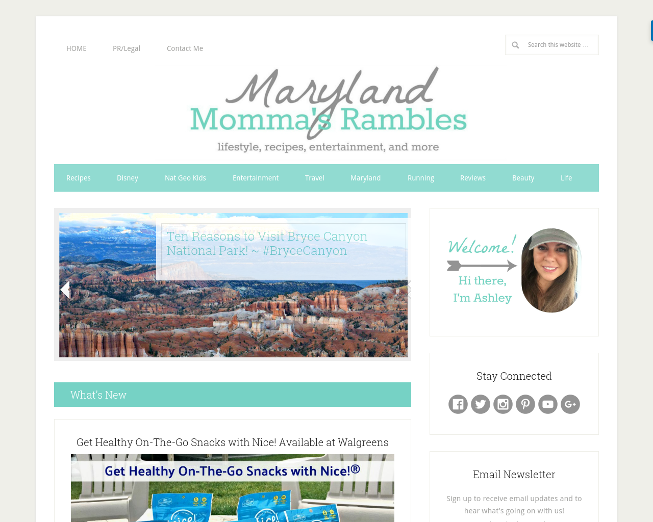 Maryland-Momma's-Rambles-&-Reviews-Advertising-Reviews-Pricing