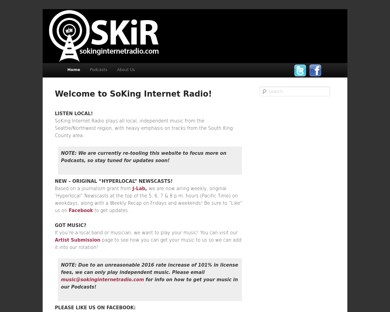 SoKing-Internet-Radio-Advertising-Reviews-Pricing