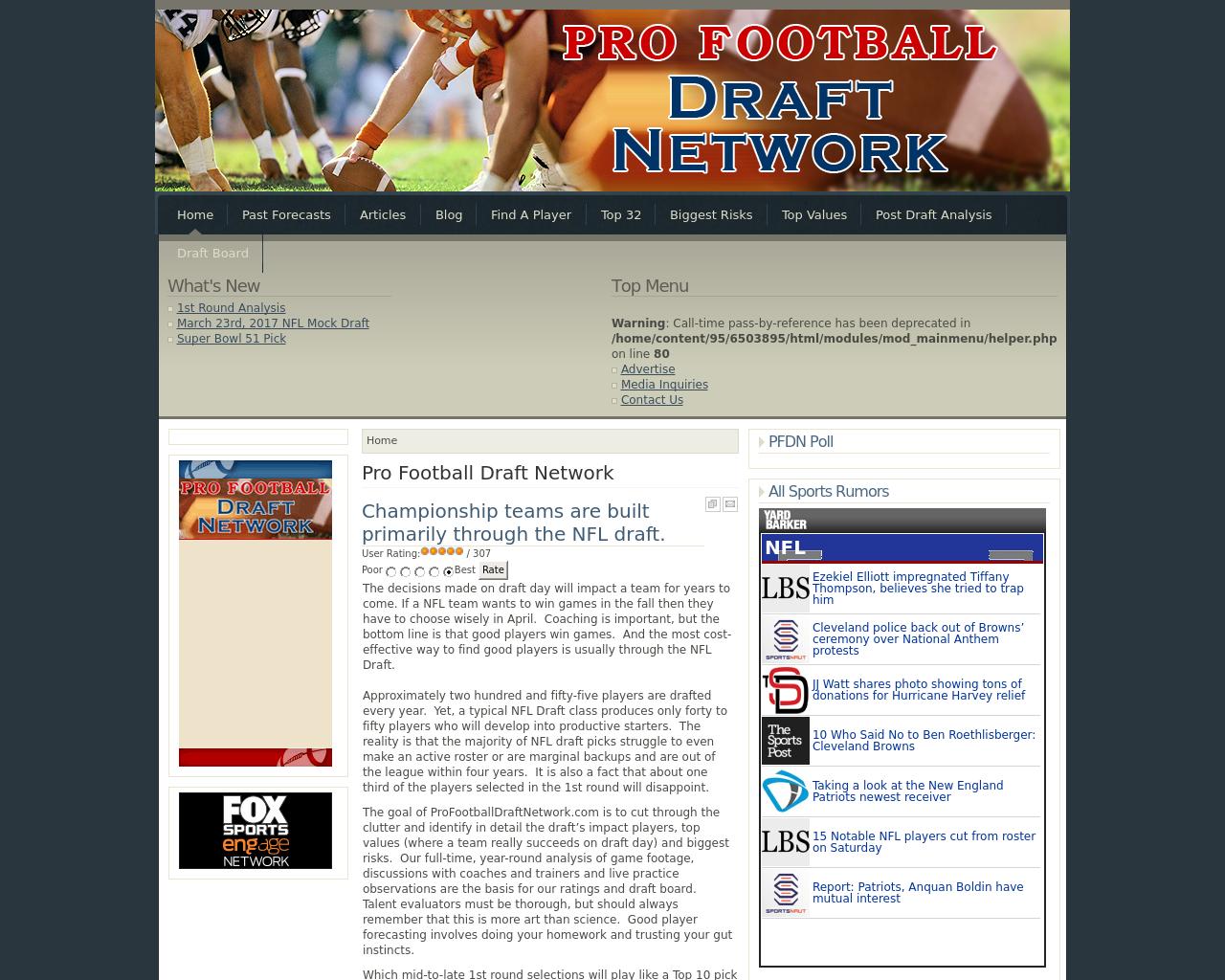 Pro-Football-Draft-Network-Advertising-Reviews-Pricing
