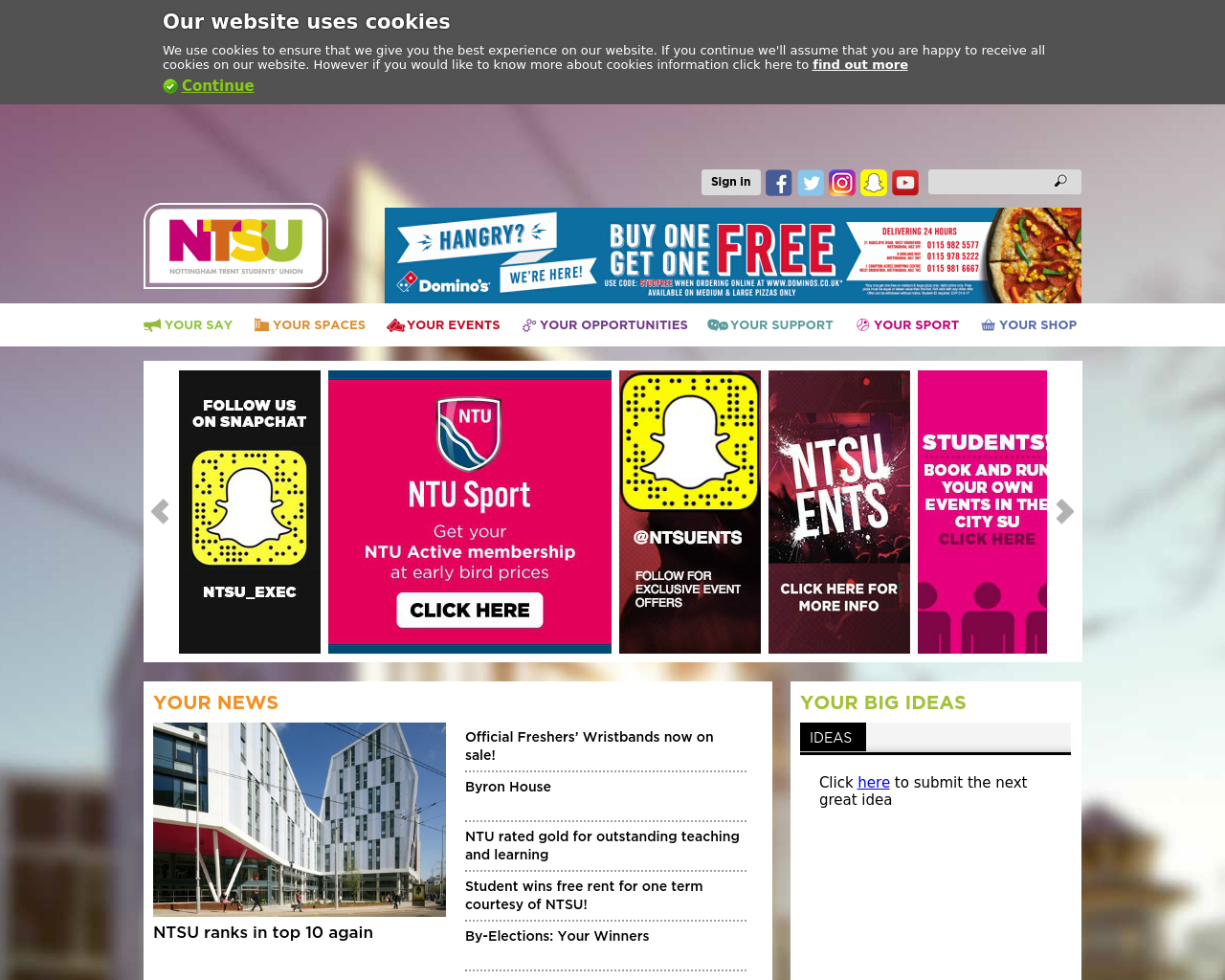 NTSU-Advertising-Reviews-Pricing