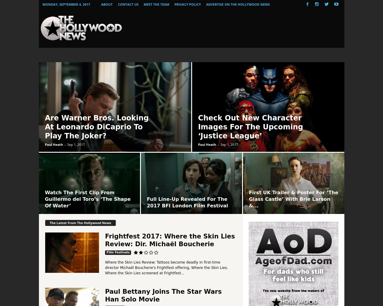 The-Hollywood-News-Advertising-Reviews-Pricing