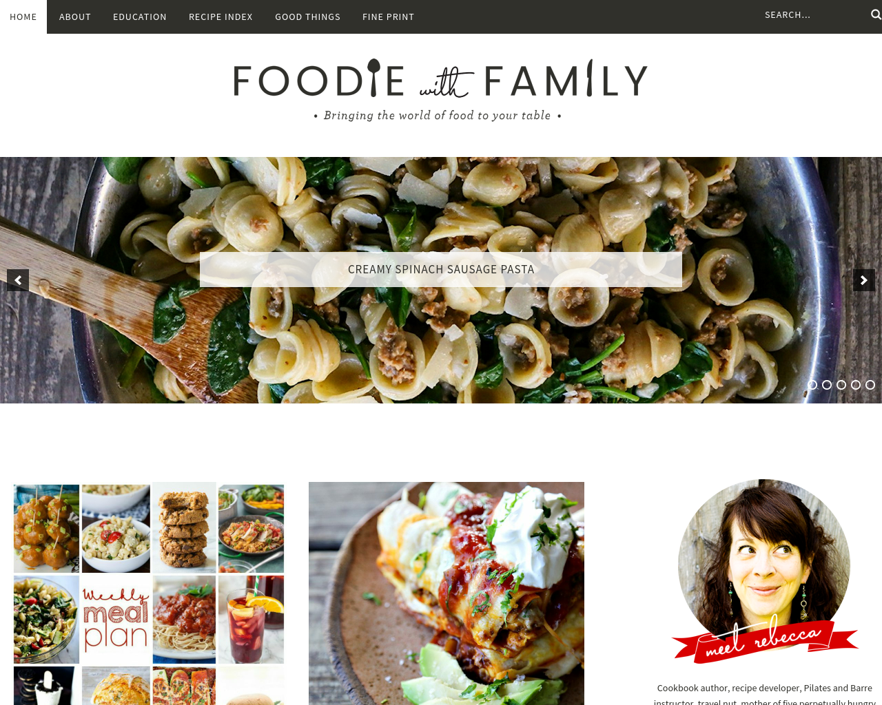 Foodie-With-Family-Advertising-Reviews-Pricing
