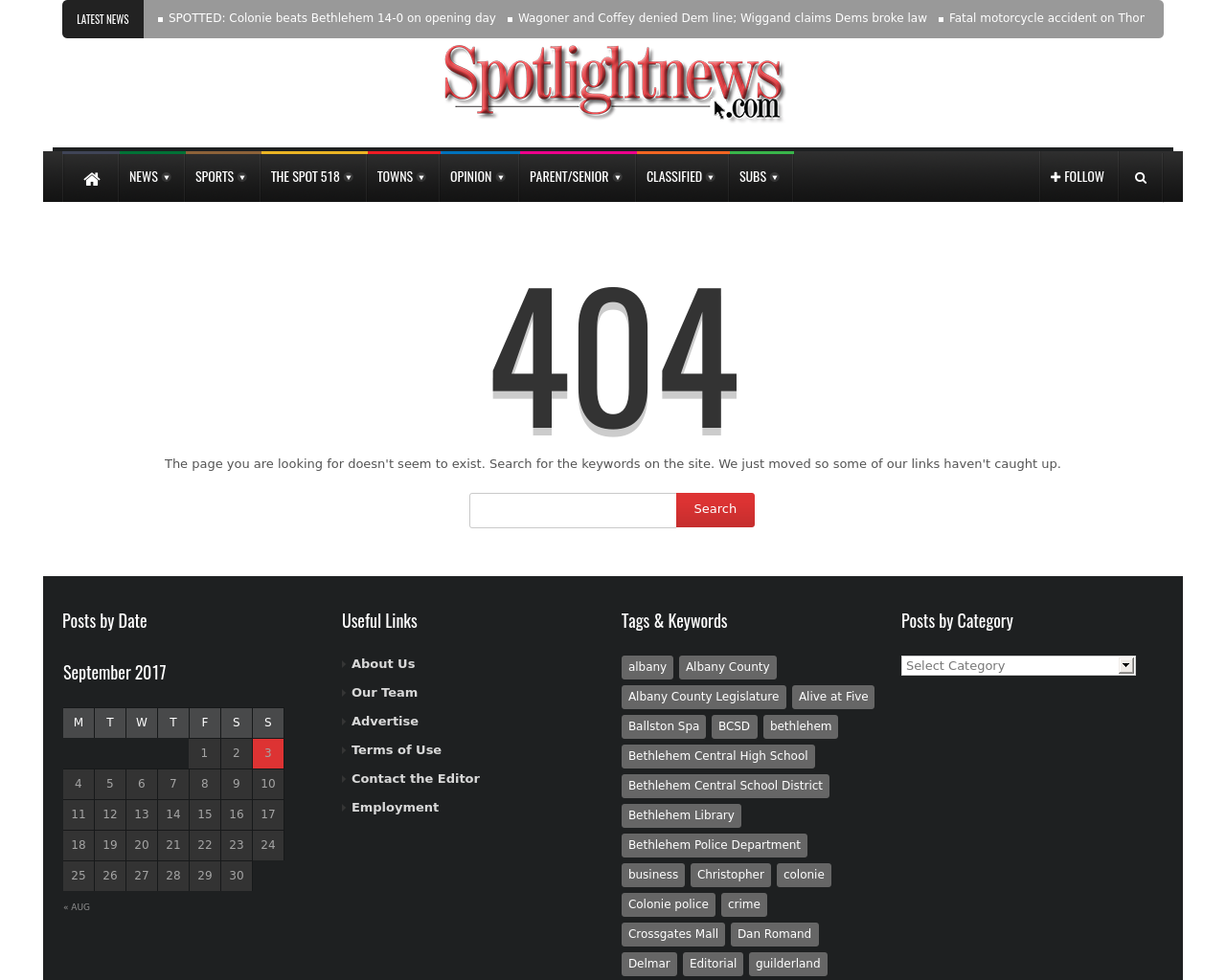 SaratogaCoSpotlight.com-Advertising-Reviews-Pricing