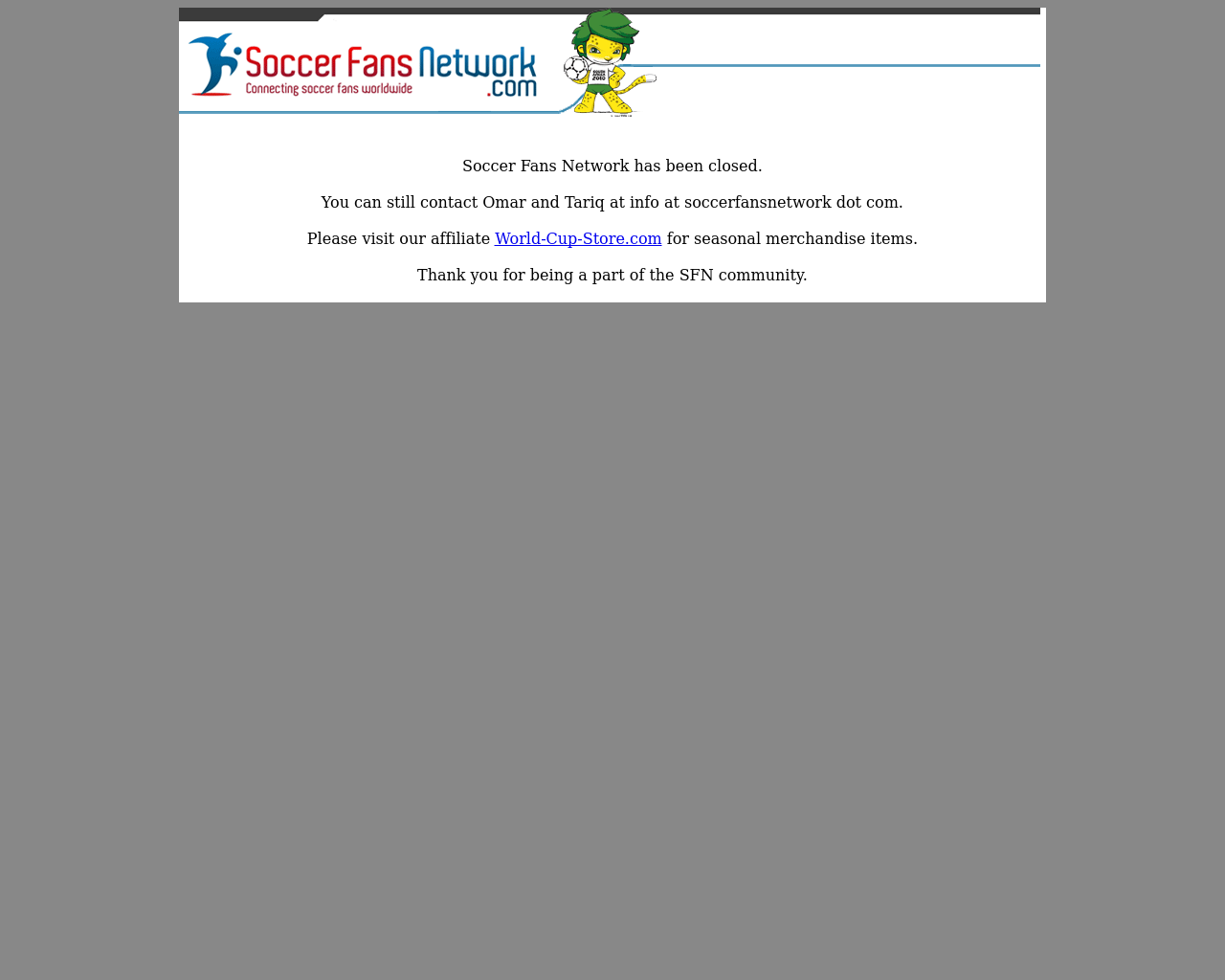Soccer-Fans-Network-Advertising-Reviews-Pricing