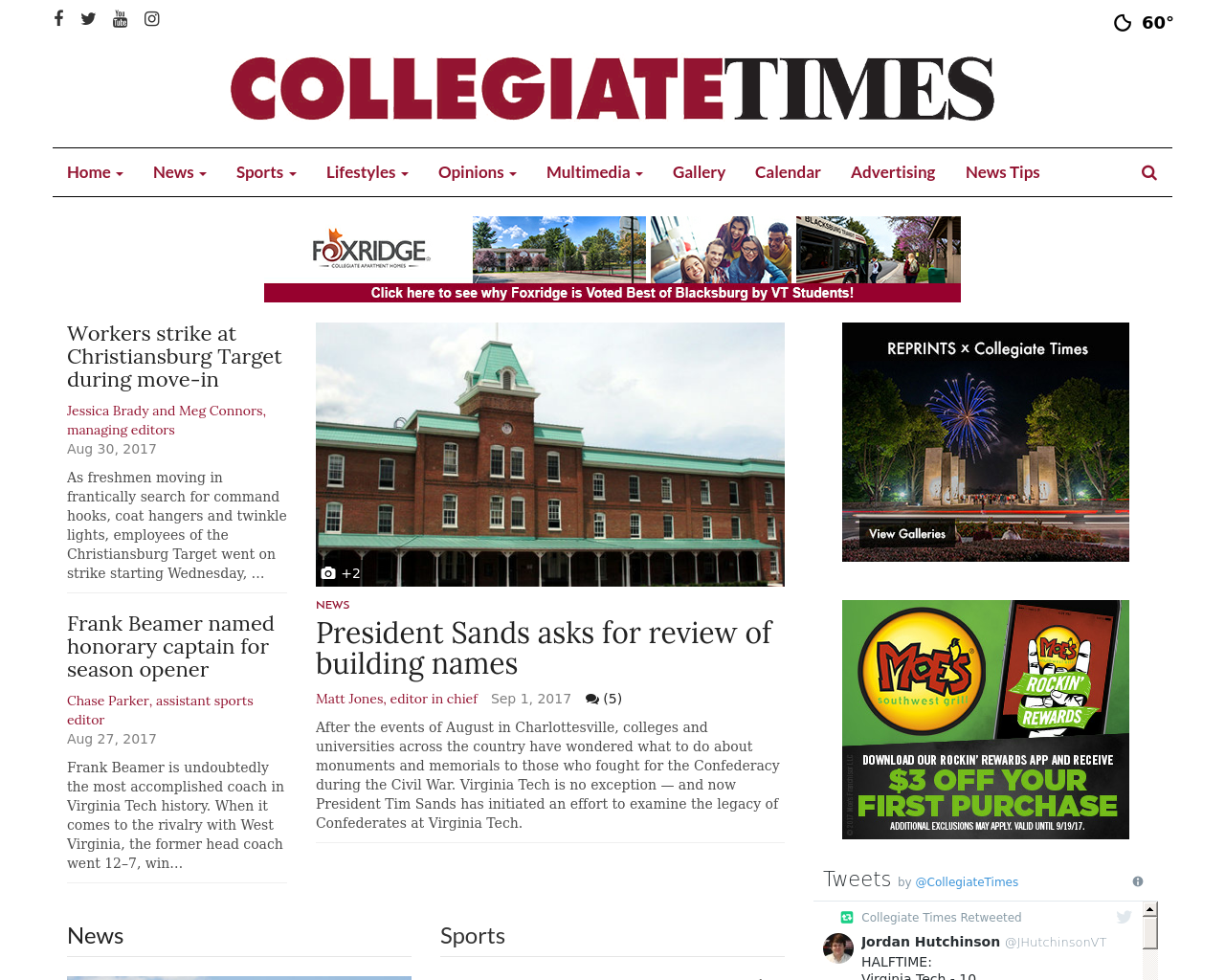 Collegiate-Times-Advertising-Reviews-Pricing