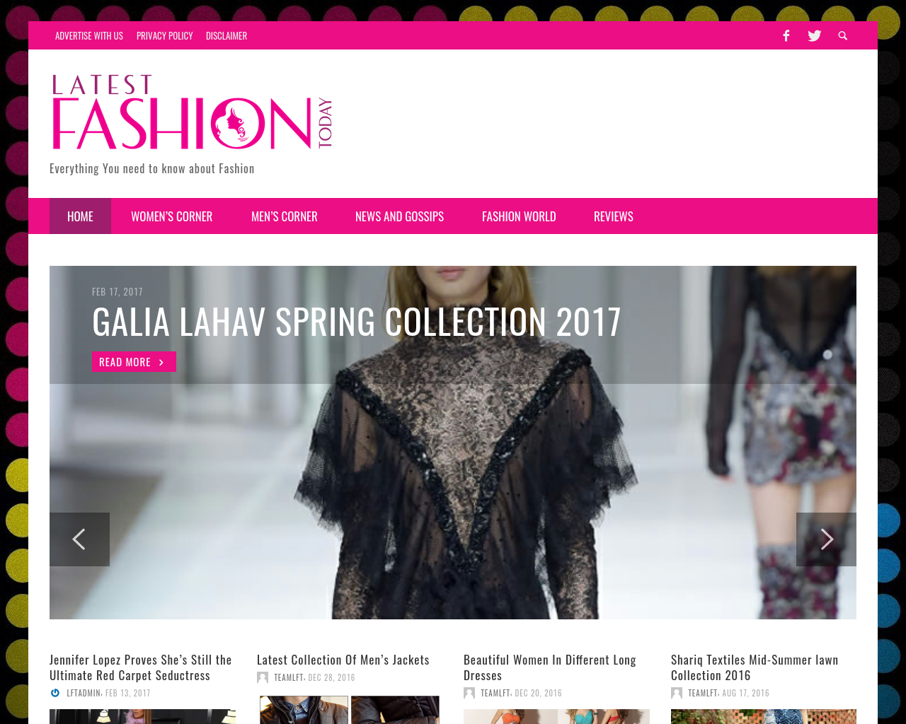 LATEST-FASHION-TODAY-Advertising-Reviews-Pricing