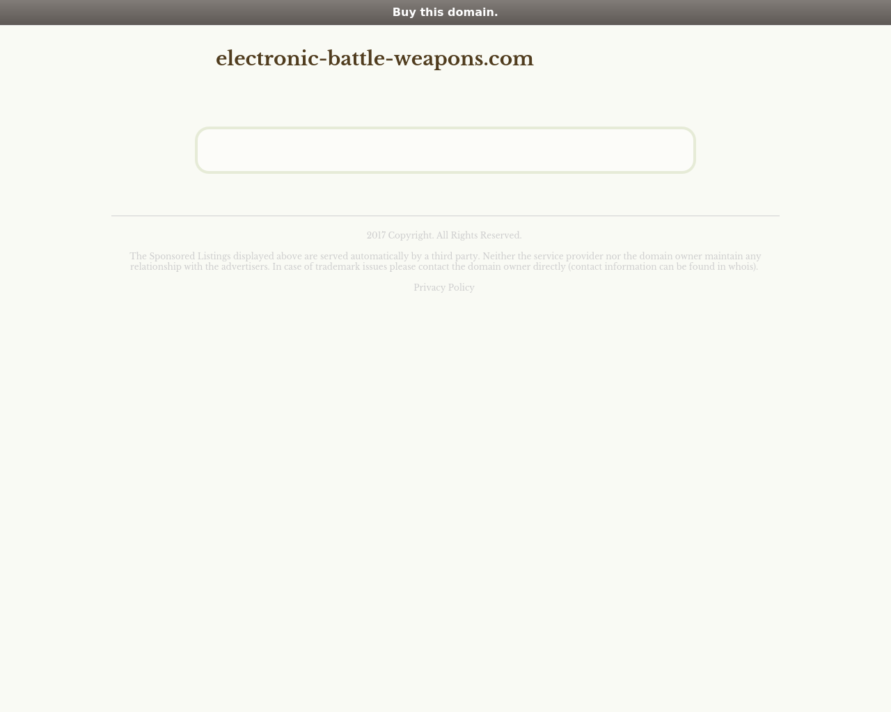 Electronic-Battle-Weapons-Advertising-Reviews-Pricing
