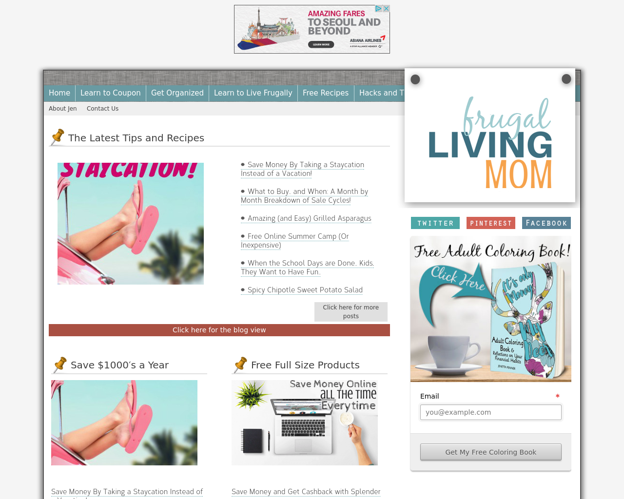 Frugal-Living-Mom-Advertising-Reviews-Pricing