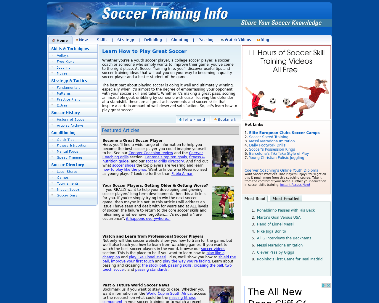 Soccer-Training-Info-Advertising-Reviews-Pricing
