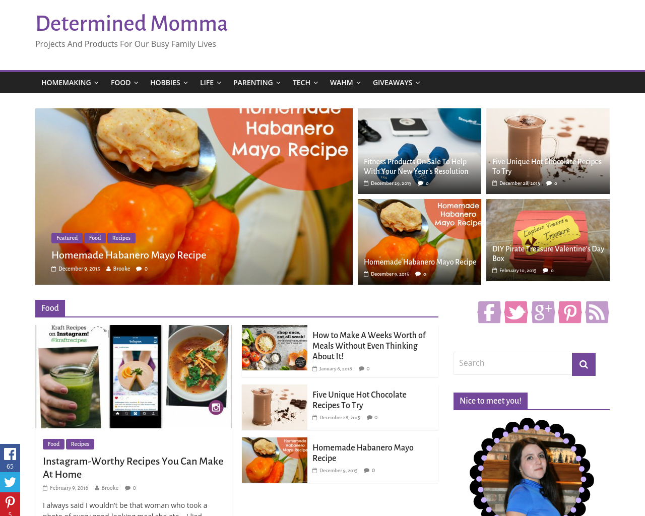 Diary-of-a-Determined-Momma-Advertising-Reviews-Pricing