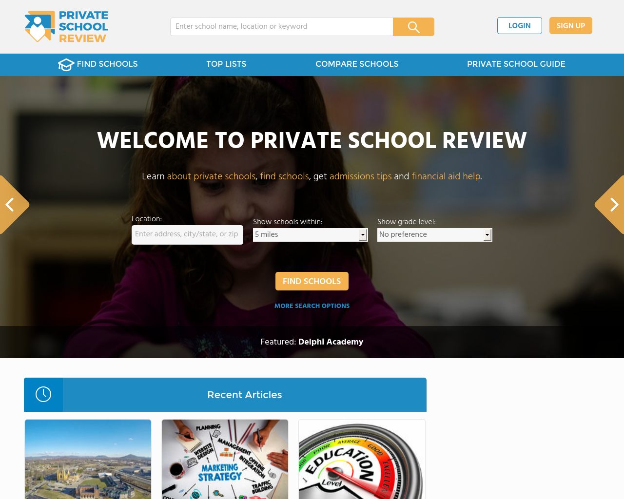 Private-School-Review-Advertising-Reviews-Pricing