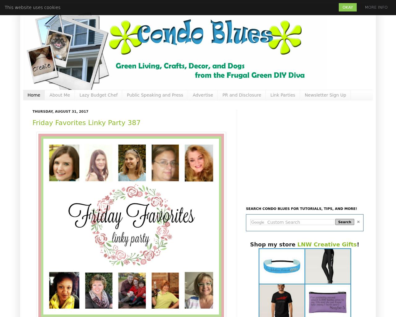 Condo-Blues-Advertising-Reviews-Pricing