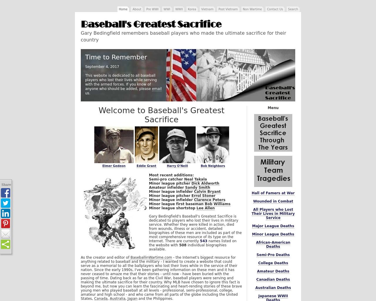 Baseball's-Greatest-Sacrifice-Advertising-Reviews-Pricing