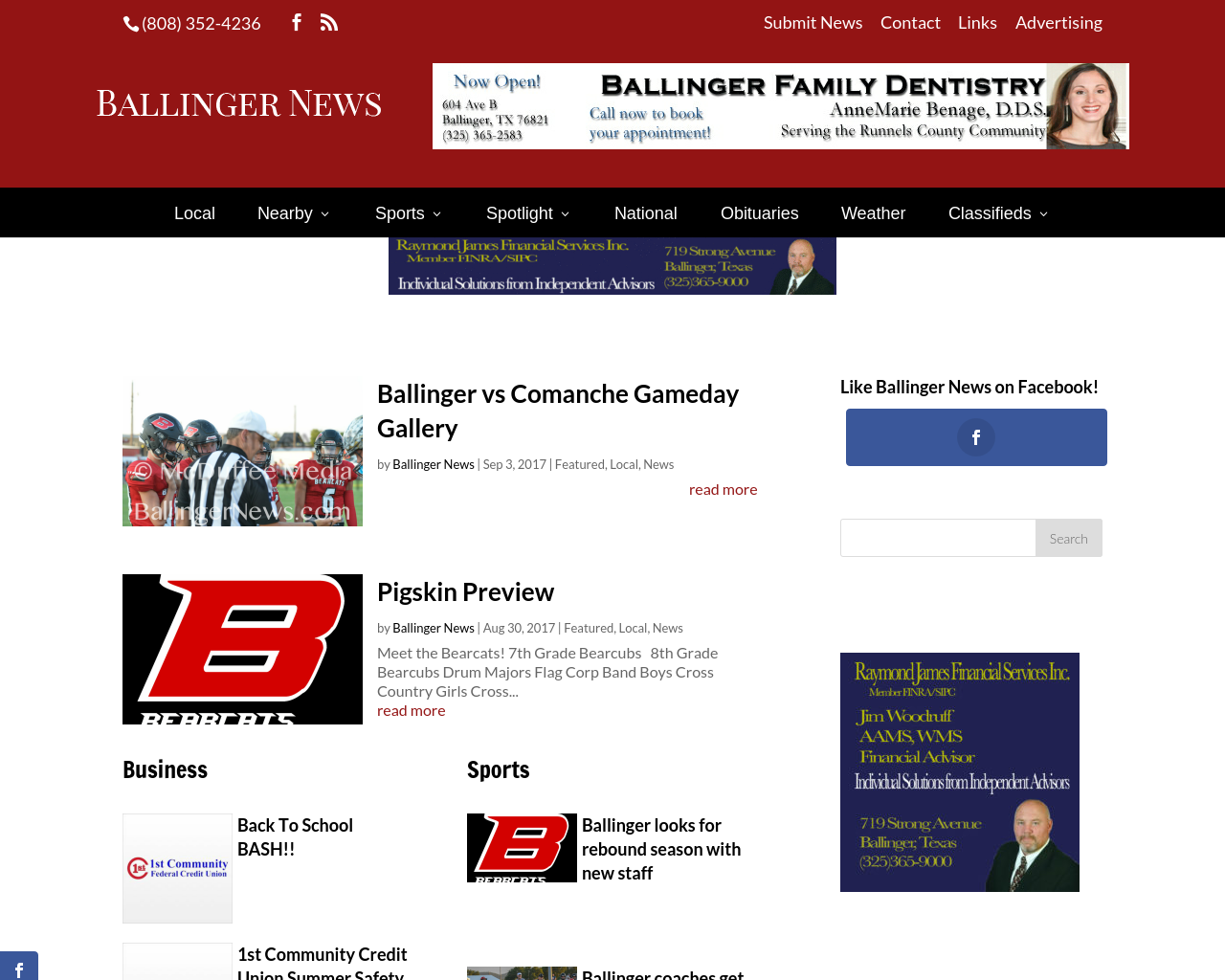 BallingerNews.com-Advertising-Reviews-Pricing