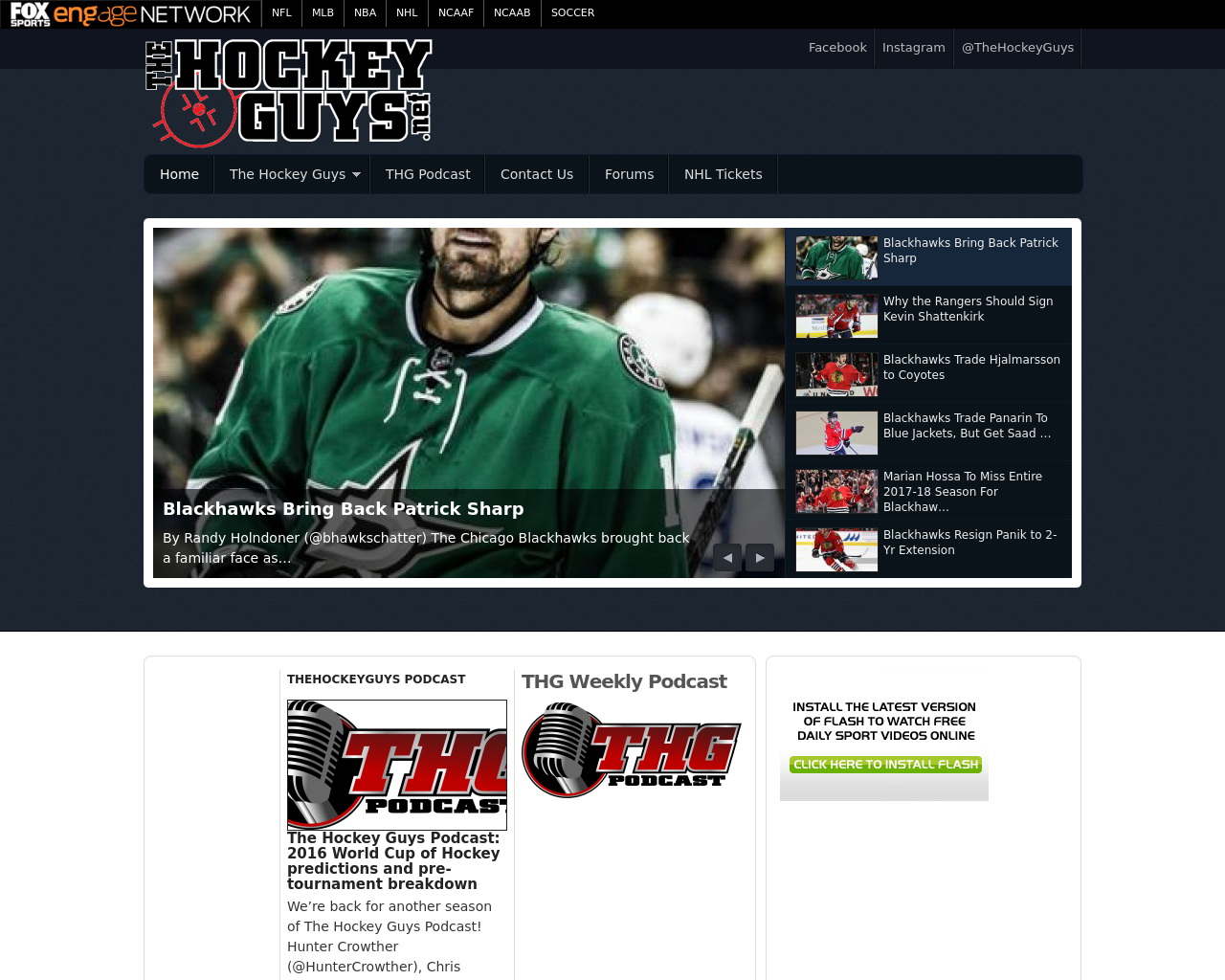 The-Hockey-Guys-Advertising-Reviews-Pricing