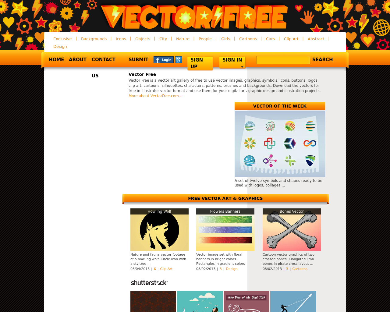 Vector-Free-Advertising-Reviews-Pricing