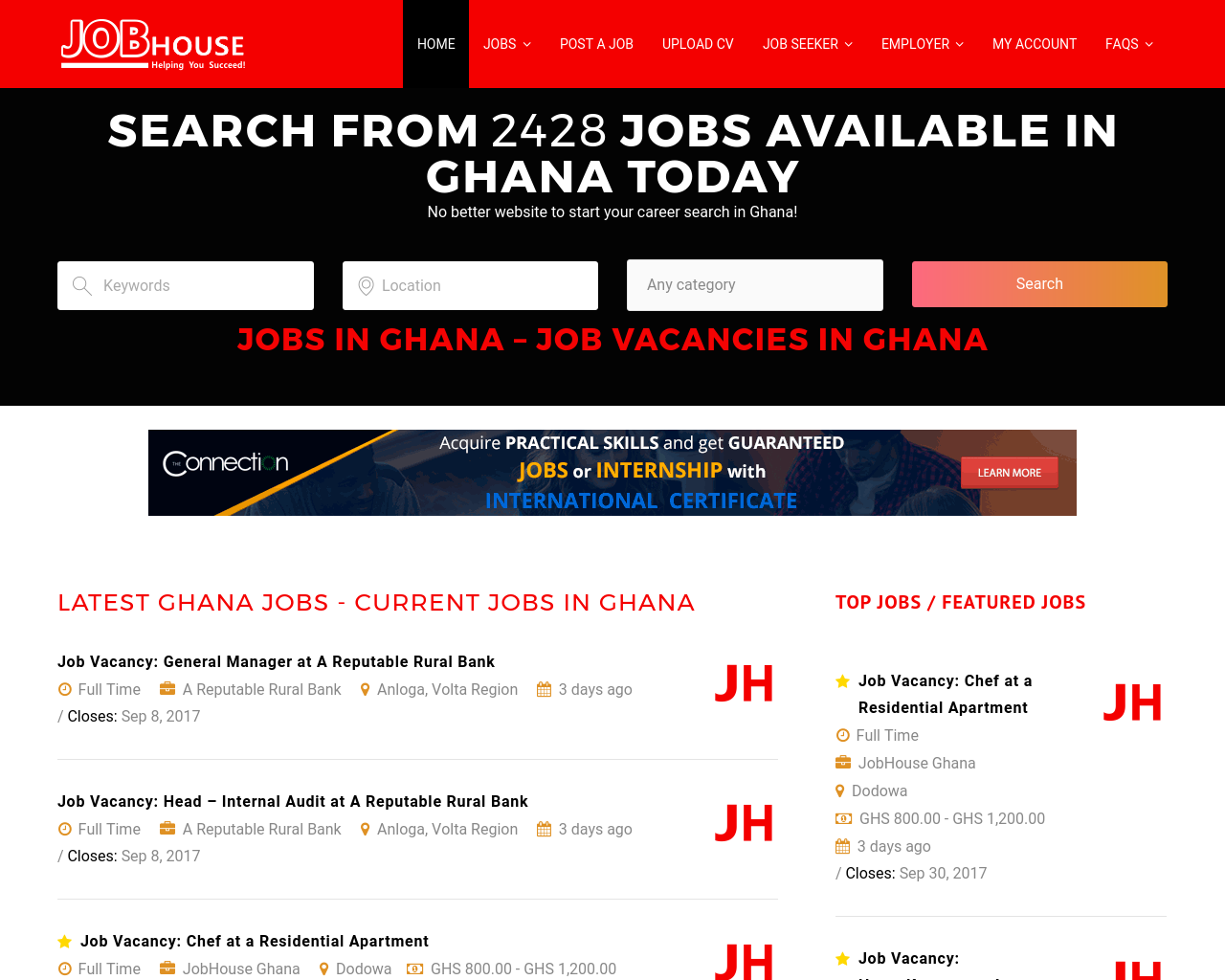 JobHouse-Ghana-Advertising-Reviews-Pricing