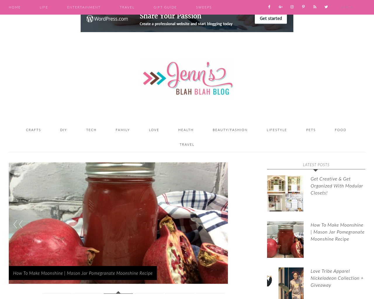 Jenn's-Blah-Blah-Blog-Advertising-Reviews-Pricing