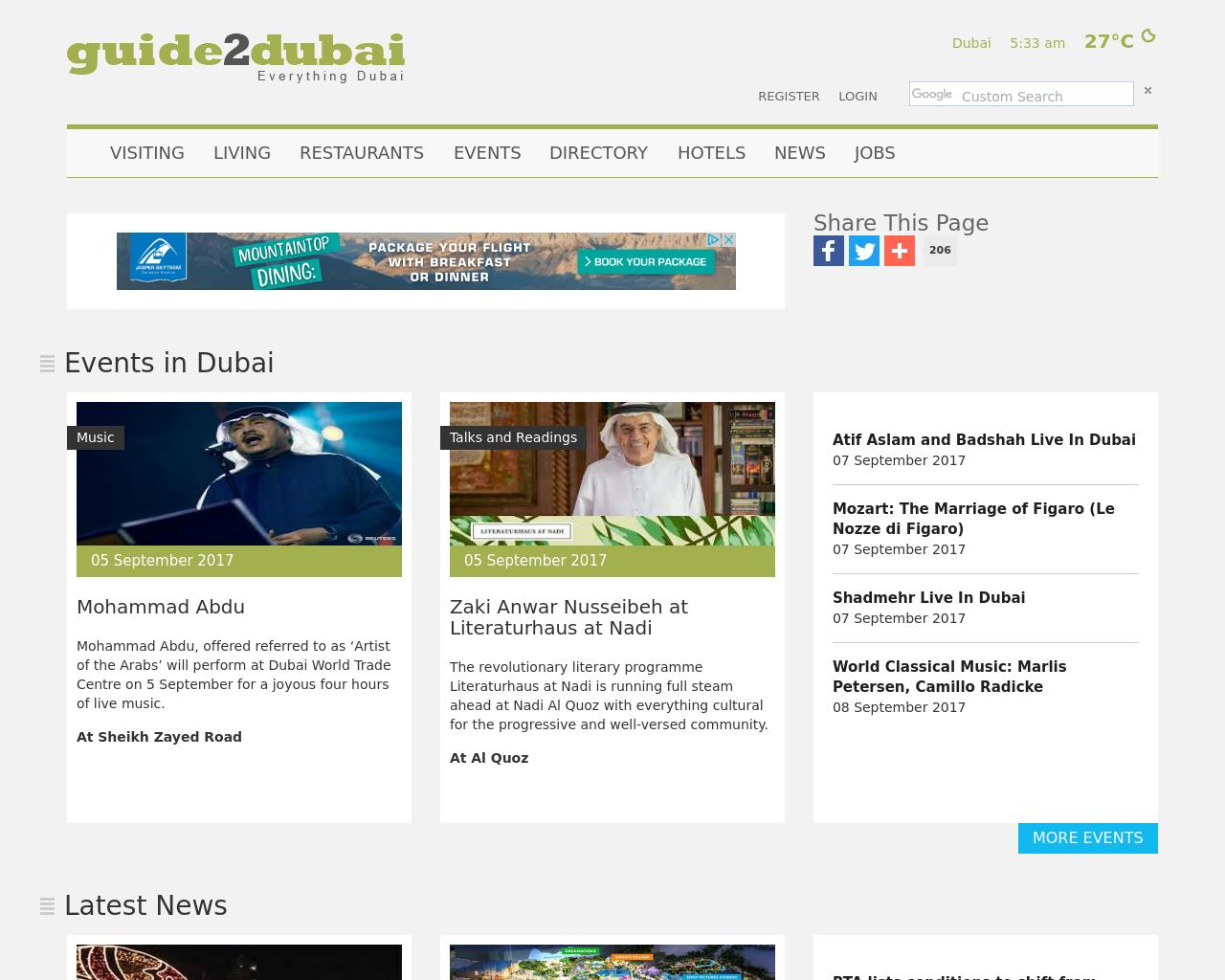 Guide2dubai.com-Advertising-Reviews-Pricing