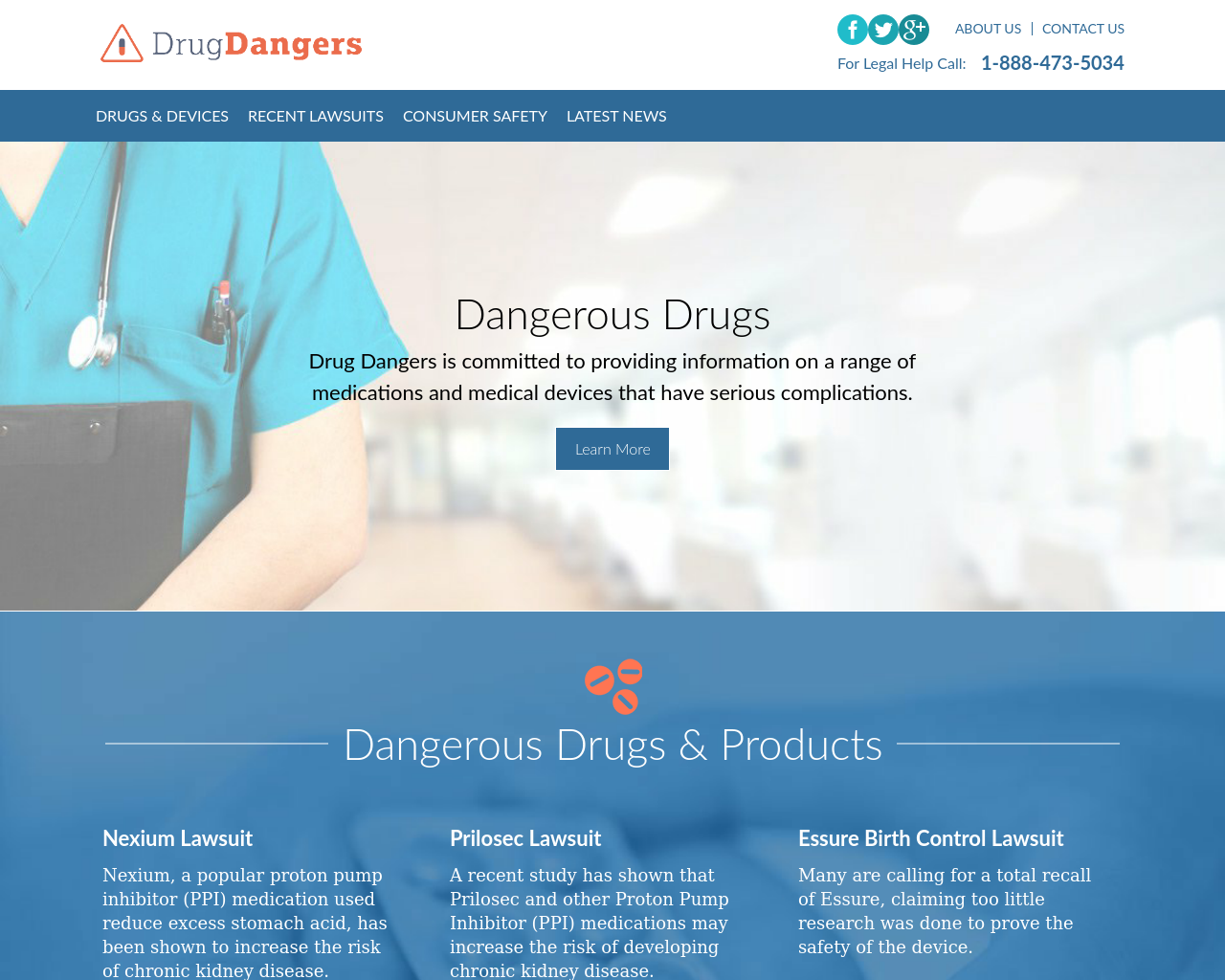 DrugDangers-Advertising-Reviews-Pricing