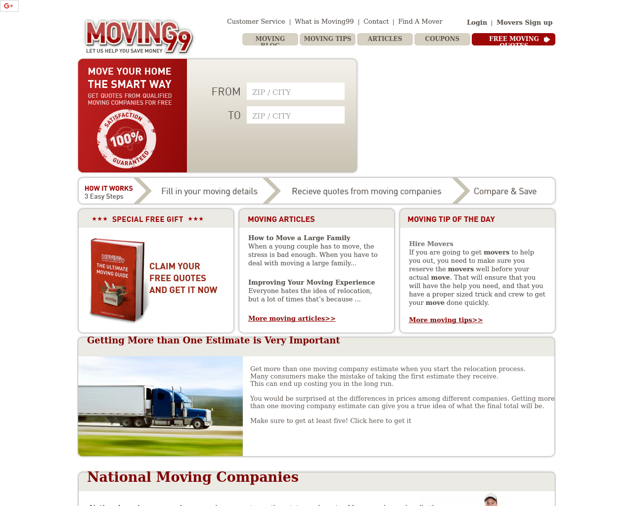 Moving-99-Advertising-Reviews-Pricing