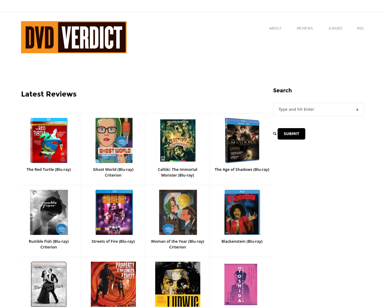 DVD-Verdict-Advertising-Reviews-Pricing