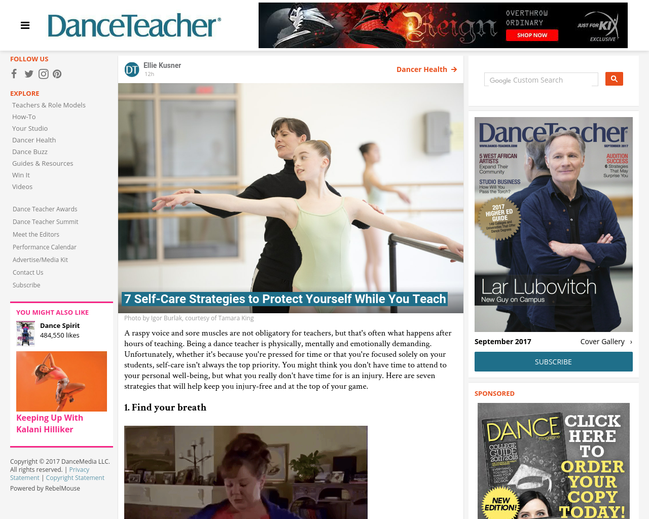 Dance-Teacher-Magazine-Advertising-Reviews-Pricing