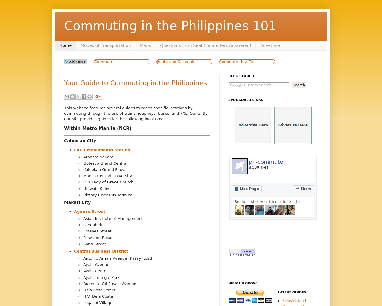 PH-Commute-Advertising-Reviews-Pricing
