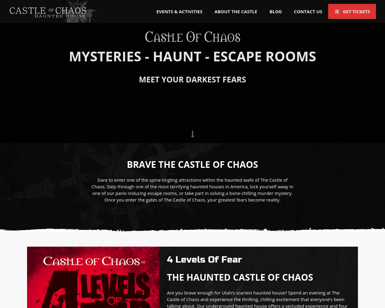 Castle-of-Chaos-Advertising-Reviews-Pricing