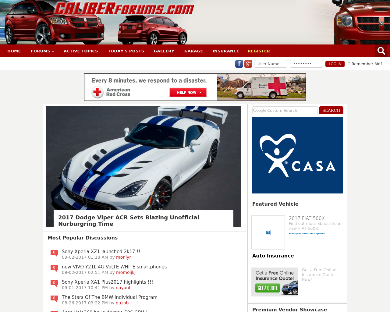 Caliber-Forums-Advertising-Reviews-Pricing