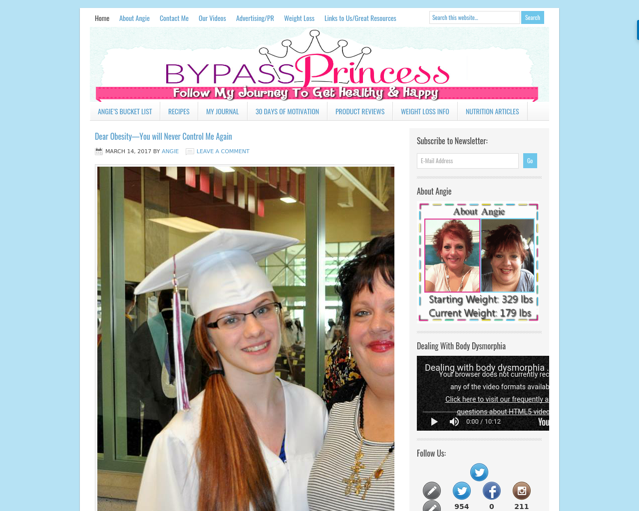 Bypass-Princess-Advertising-Reviews-Pricing