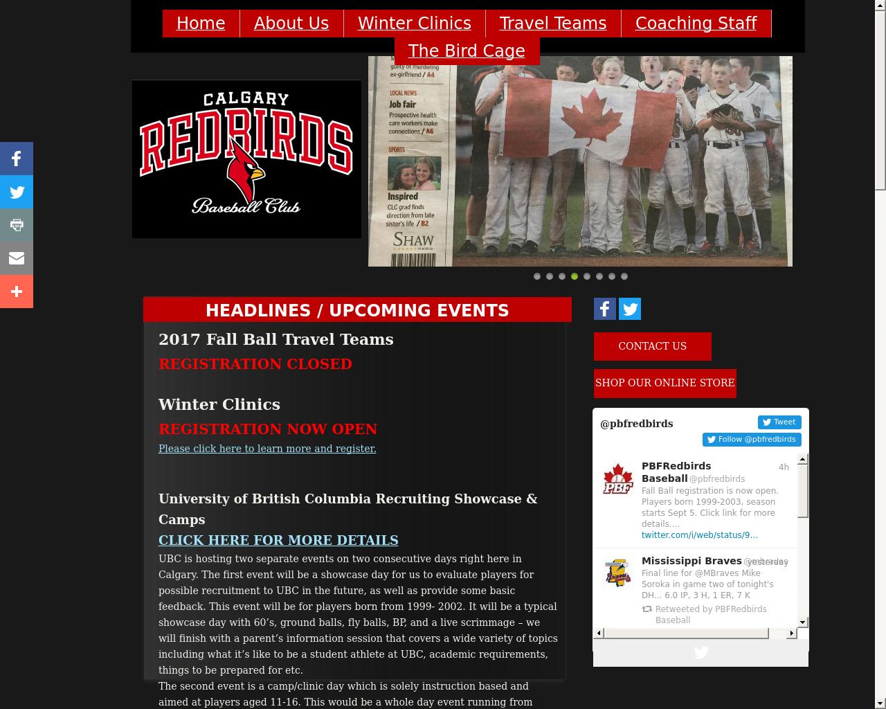 Calgary-PBF-Redbirds-Advertising-Reviews-Pricing