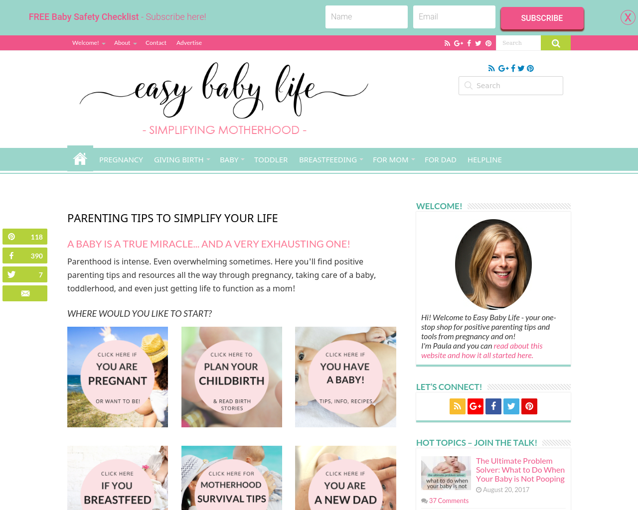 Easy-Baby-Life-Advertising-Reviews-Pricing