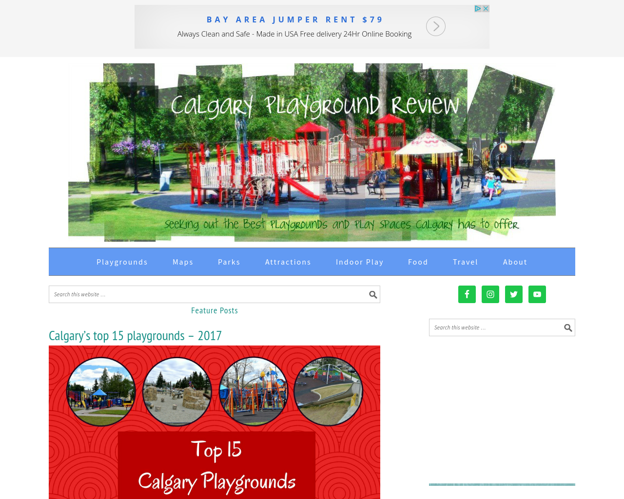 Calgary-Playground-Review-Advertising-Reviews-Pricing