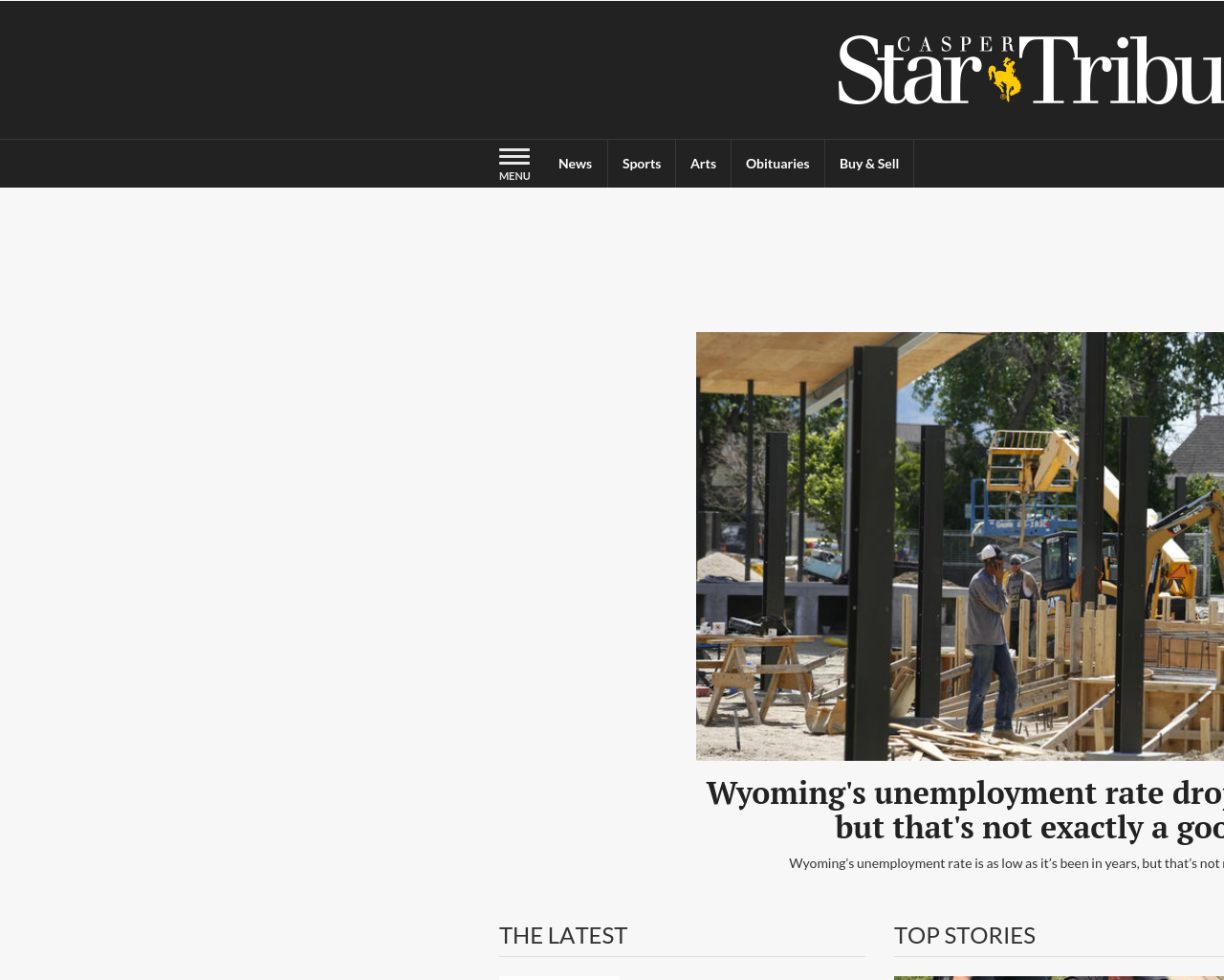 The-Casper-Star-Tribune-Advertising-Reviews-Pricing