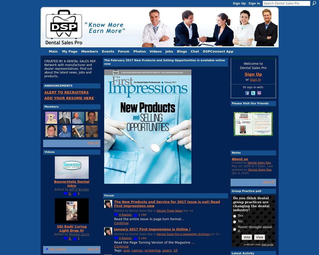 Dental-Sales-Pro-Advertising-Reviews-Pricing