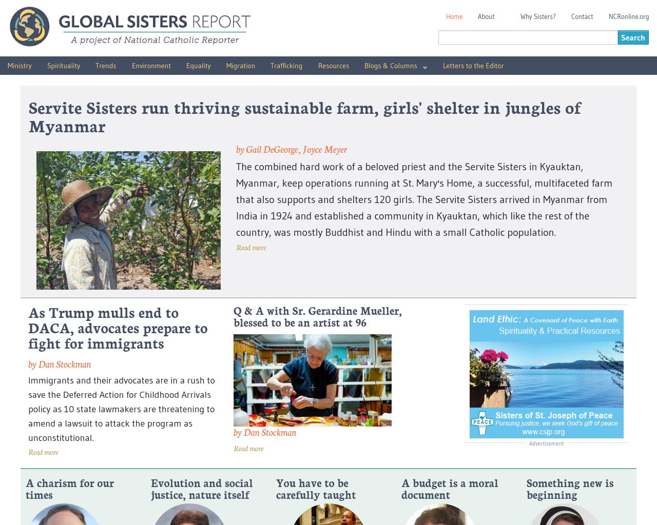 Global-Sisters-Report-Advertising-Reviews-Pricing