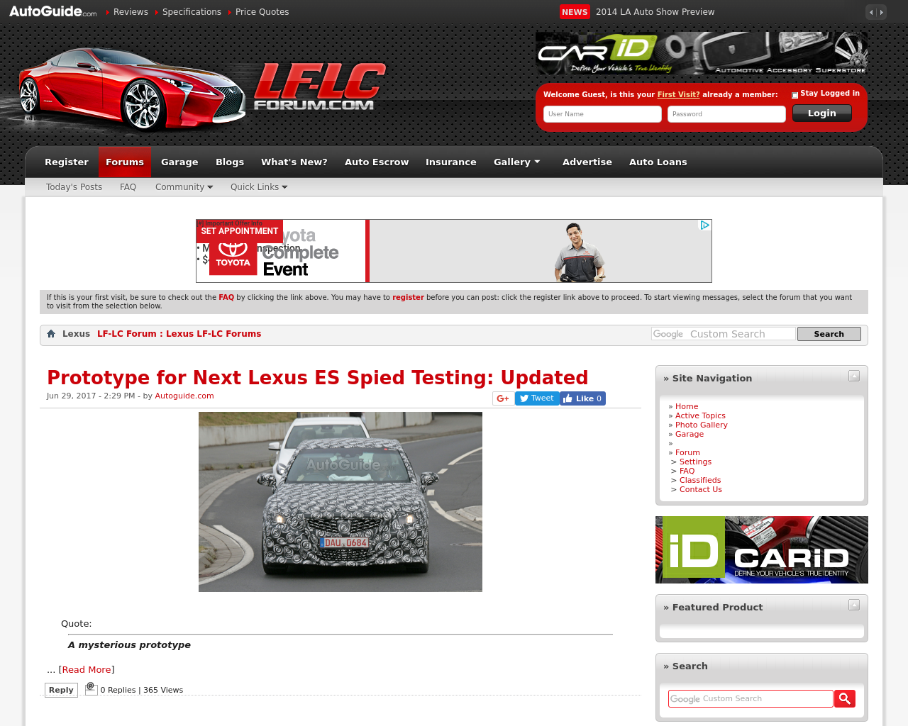 LF-LC-Forum-Advertising-Reviews-Pricing