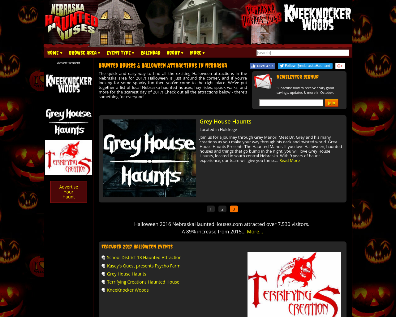 Nebraska-Haunted-Houses-Advertising-Reviews-Pricing