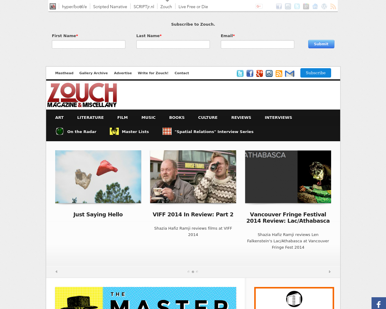 ZOUCH-Advertising-Reviews-Pricing