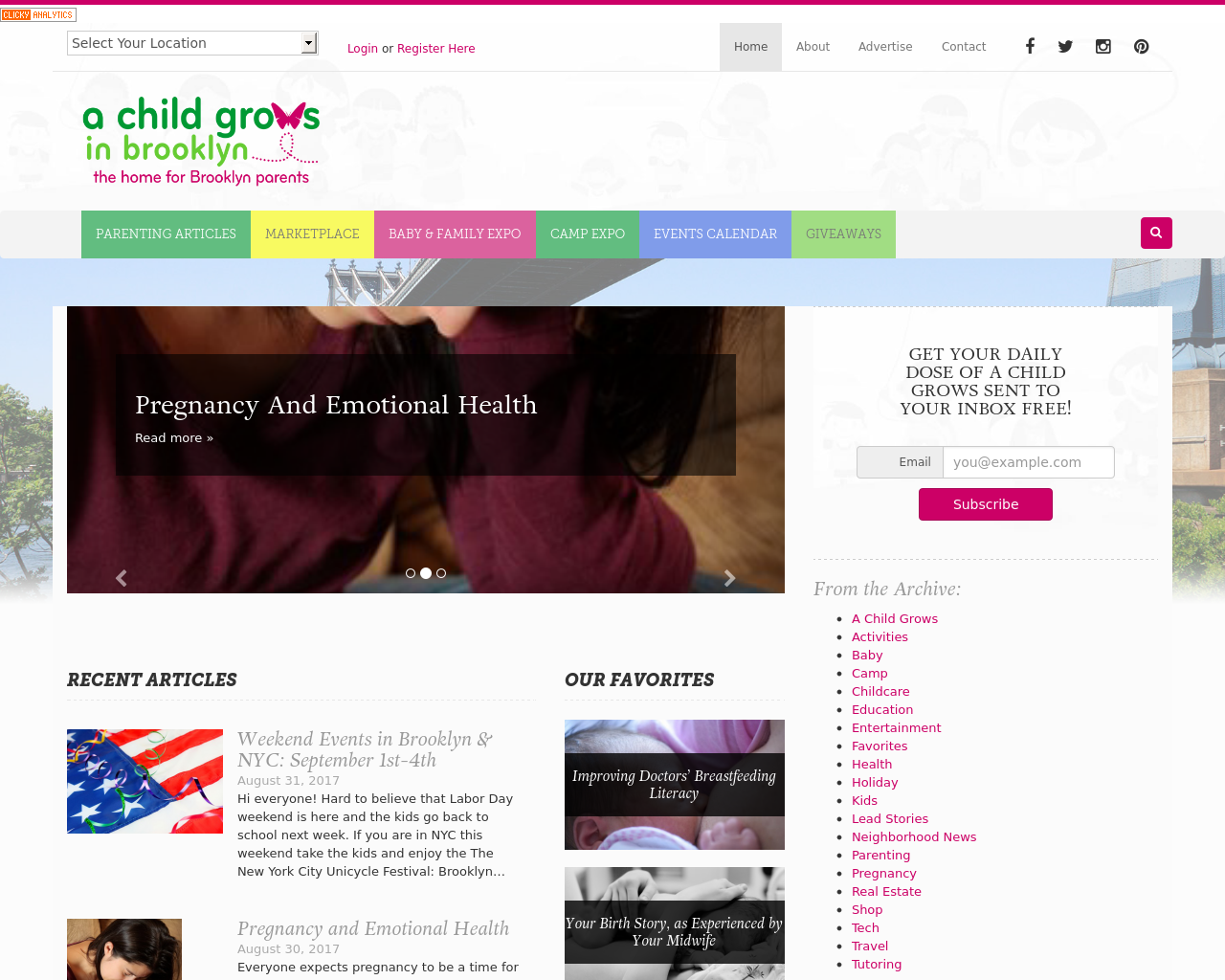A-Child-Grows-Advertising-Reviews-Pricing