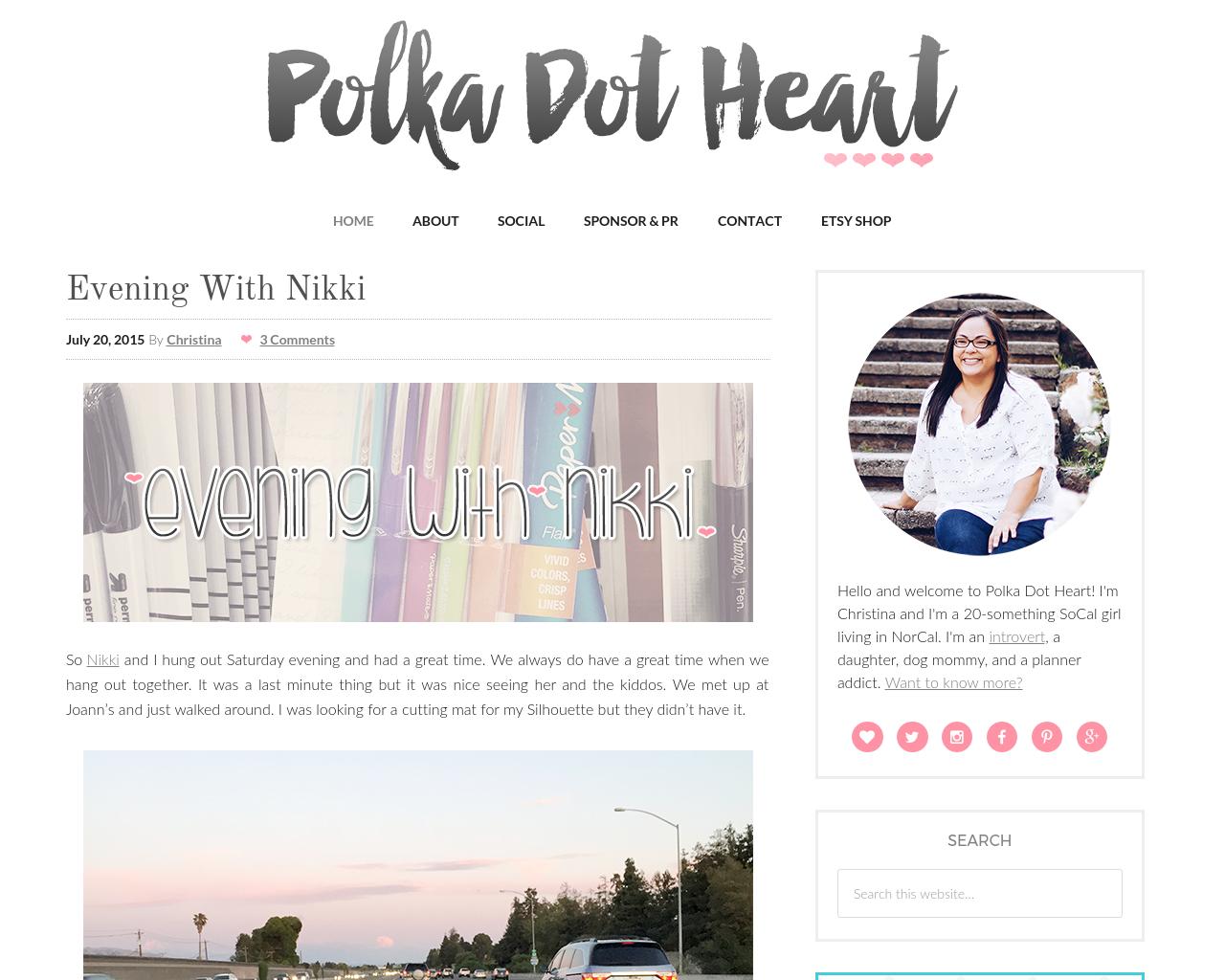 Polka-Dot-Heart-Advertising-Reviews-Pricing