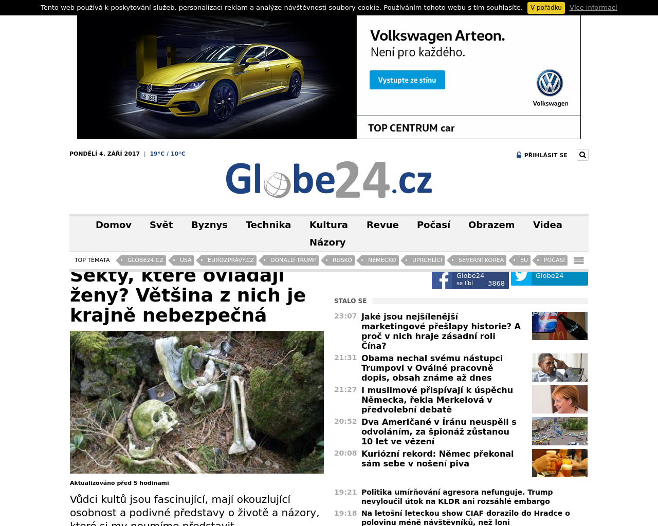 Globe24.cz-Advertising-Reviews-Pricing