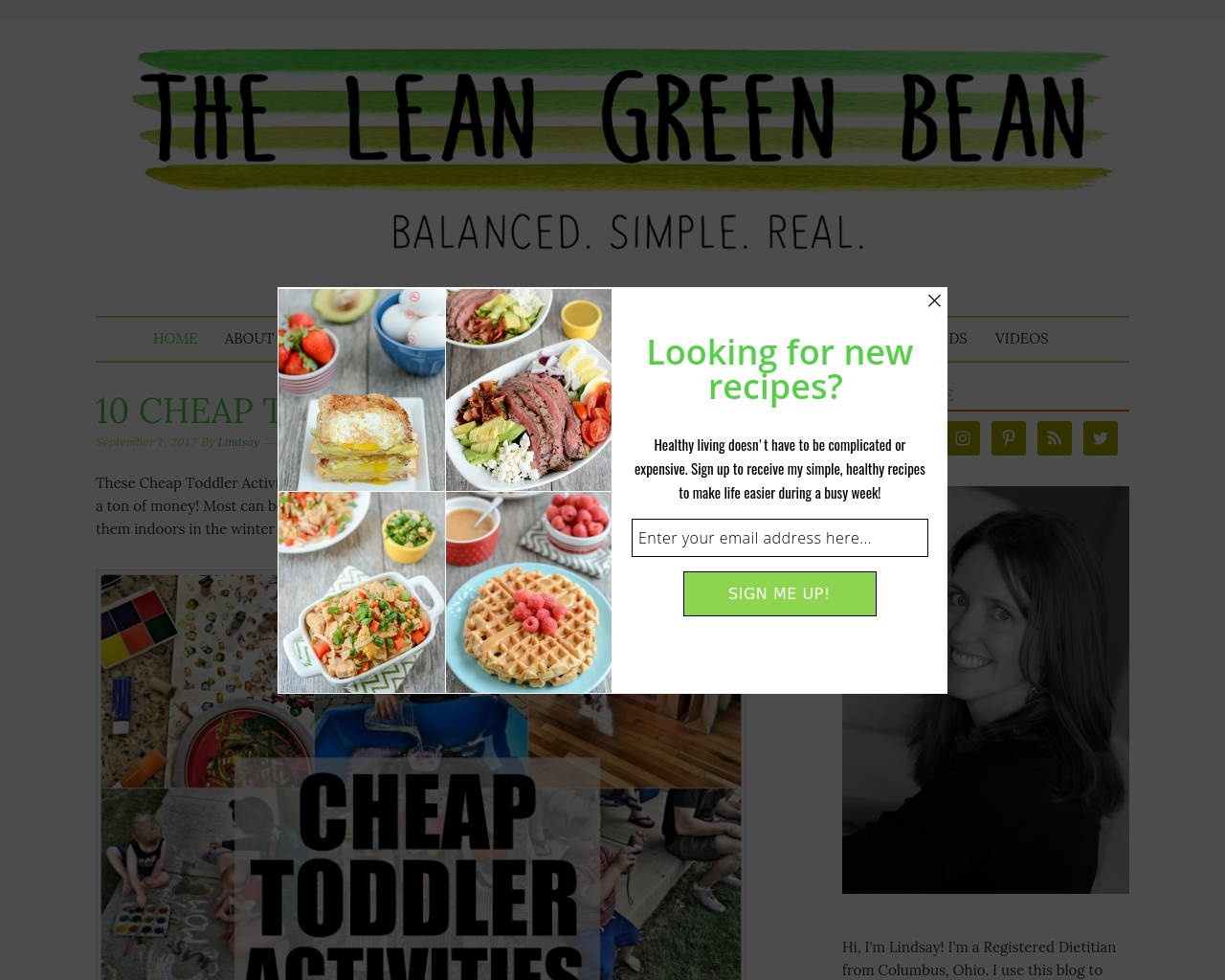 The-Lean-Green-Bean-Advertising-Reviews-Pricing